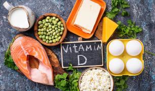 4-те най-добри храни, богати на витамин D