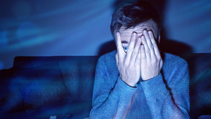 <p>Защо това са най-страшните филми на ужасите</p>