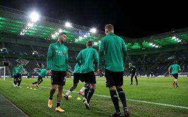НА ЖИВО: Борусия Мьонхенгладбах - Реал Мадрид, начало на мача