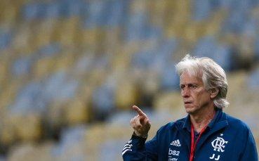 Треньорът на Бенфика: Бернардо Силва е неблагодарен