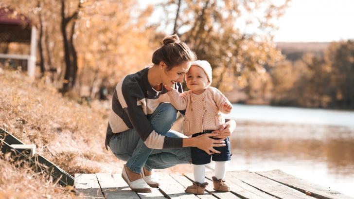 Любопитни факти за бебетата, родени през ноември