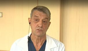 Проф. Костов обясни скока на ковид-19 в България