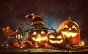 Защо се прави фенер от тиква за Хелоуин