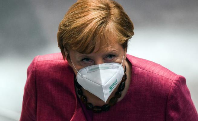 COVID-19: Меркел призова за нови ограничения в Германия