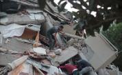 Силни вторични трусове в Турция и Гърция след смъртоносното земетресение