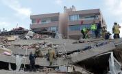 Расте броят на жертвите на земетресението в Измир