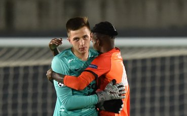 Челси и Арсенал в битка за талант на Шахтьор Донецк