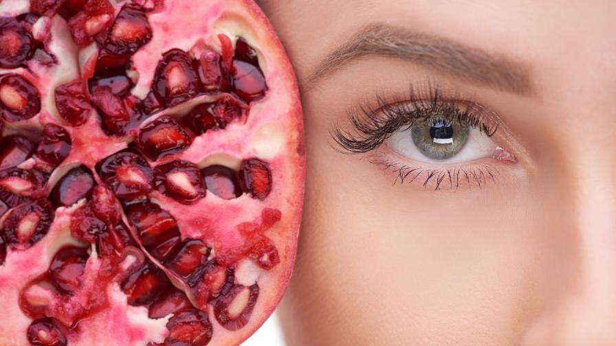 Този плод помага за богатство, просперитет и красива кожа