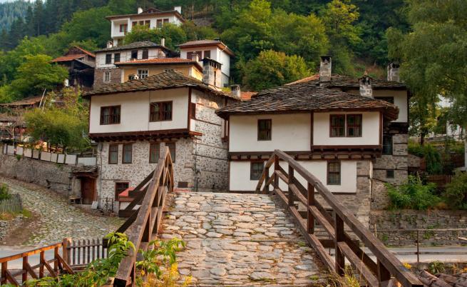 5 български села, които си струва да посетите