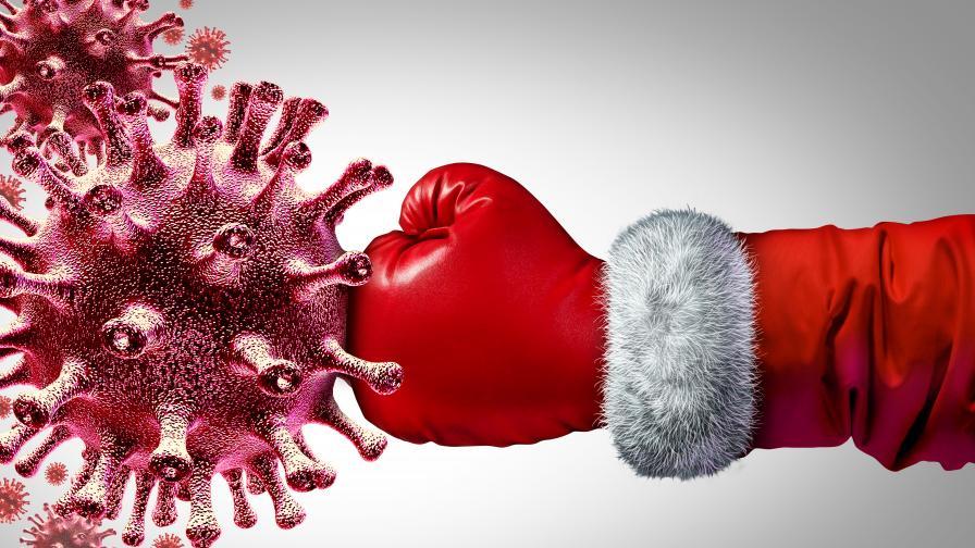 <p>Съпротива след COVID-мерките, отменя ли се Коледа&nbsp;</p>
