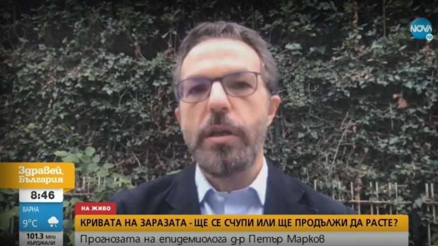 Доктор Петър Марков