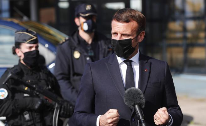 Макрон: Призовавам за реформа из основи на Шенген