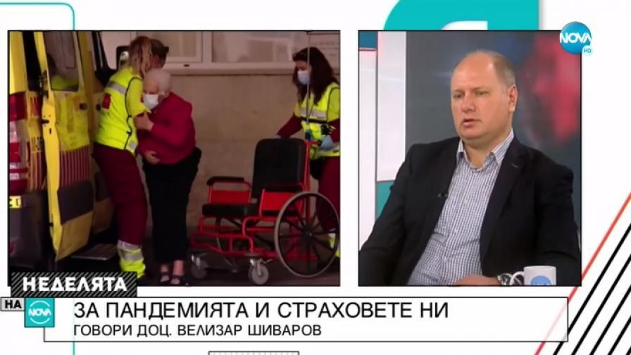 Велизар Шиваров