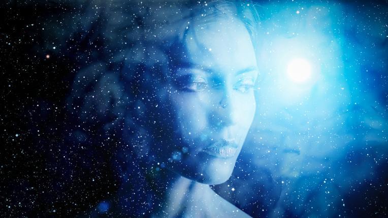 астрология жена небе космос