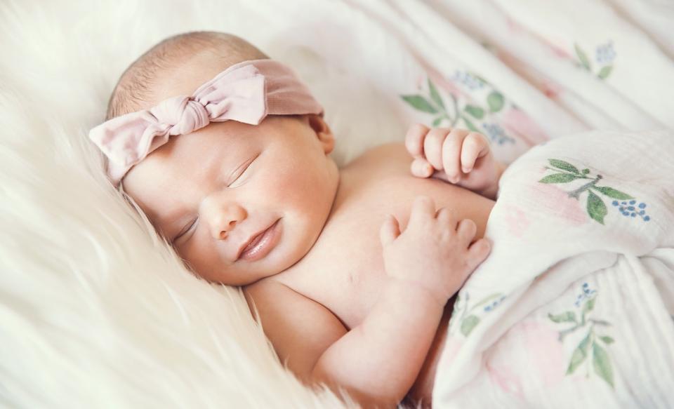 бебе момиче
