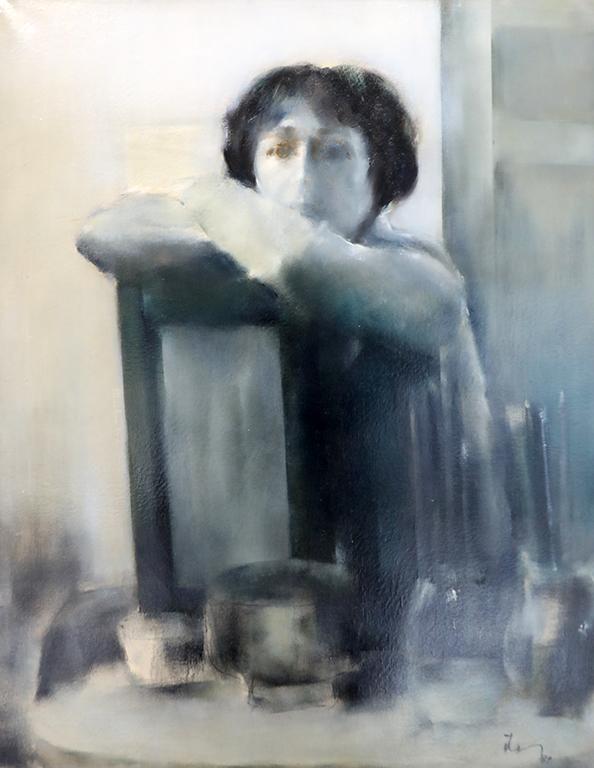 <p>Портрет на Мария Столарова &ndash; м.б. платно</p>