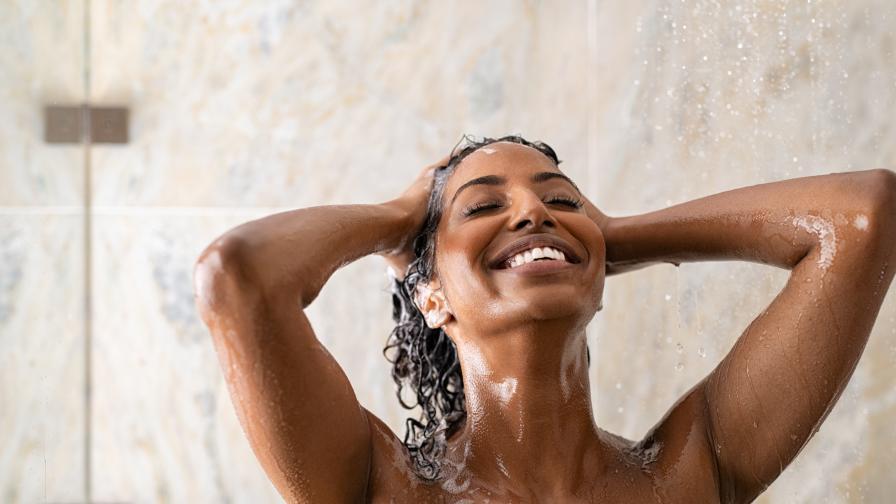 Какви са ползите от студения душ, дори през зимата