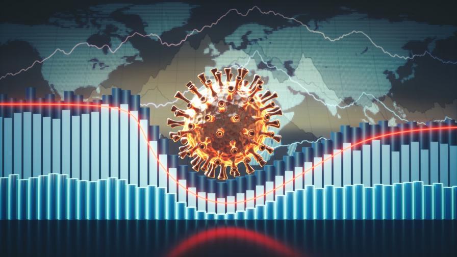 Над 250 000 починали в САЩ, каква е ситуацията по света