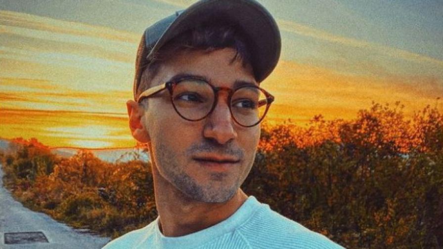 Крис Захариев – на кръстопътя между две приключения