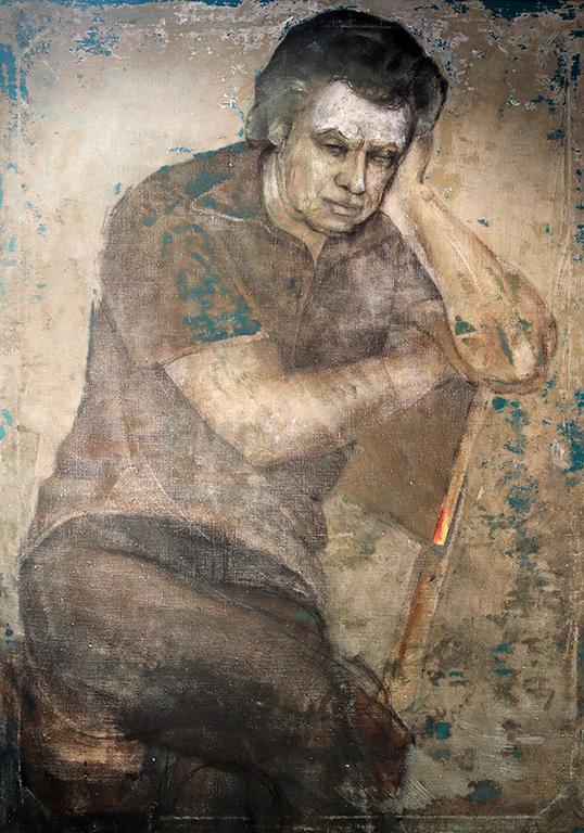 <p>През 1997 г., две години след като почива, е уредена и първата му самостоятелна изложба. Същата година Градската галерия в Димитровград приема неговото име.</p>