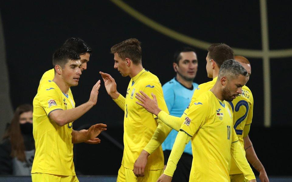 Мачът Швейцария - Украйна е под въпрос