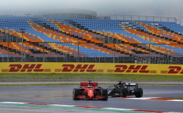 Провеждането на Гран при на Турция е под въпрос