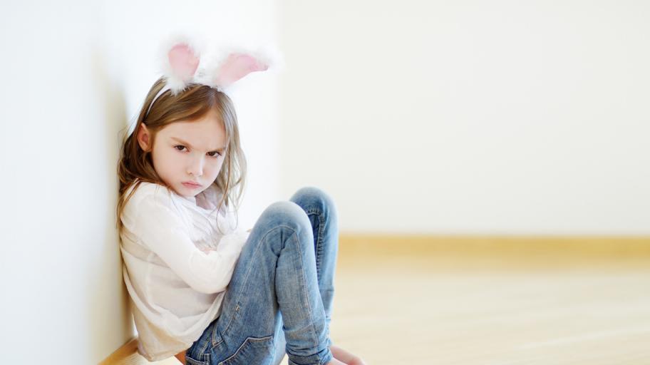 Как да научим детето да се справя с разочарованието