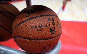 НБА стартира всекидневно тестване за COVID-19 преди новия сезон
