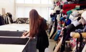 <p>Красива българка покорява света на модата (СНИМКИ)</p>