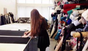 <p>Красива българка покорява света на модата (СНИМКИ)&nbsp;&nbsp;</p>