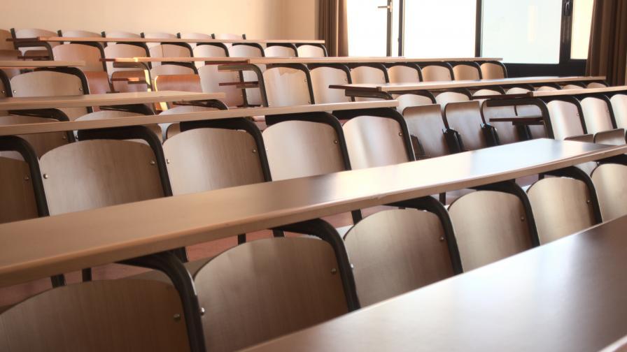 Студенти от ТУ се обявиха срещу заповед за хибридно обучение