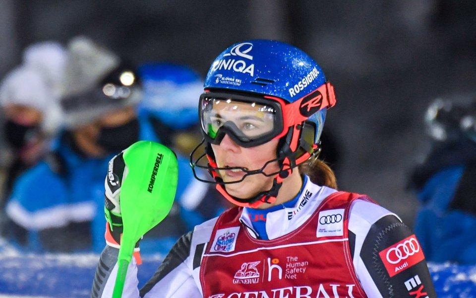 Петра Влъхова с нова победа във Финландия