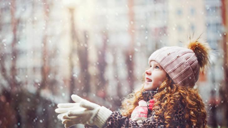 """Красиви """"зимни"""" имена за момичета и момчета"""