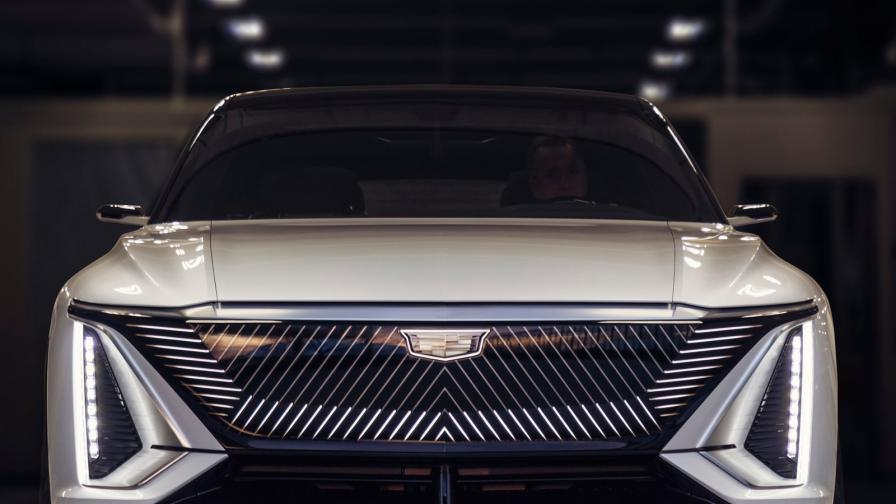 GM иска да е №1 производител на е-коли в САЩ, за целта ще помагат нови батерии