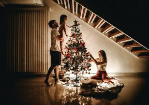 От СЗО препоръчват да не се събираме за Коледа