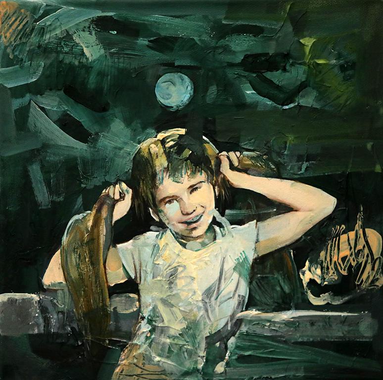 <p>Моментното впечатление от съвременната българска живопис е доста фрагментарно, но и в достатъчно висока степен представително.</p>