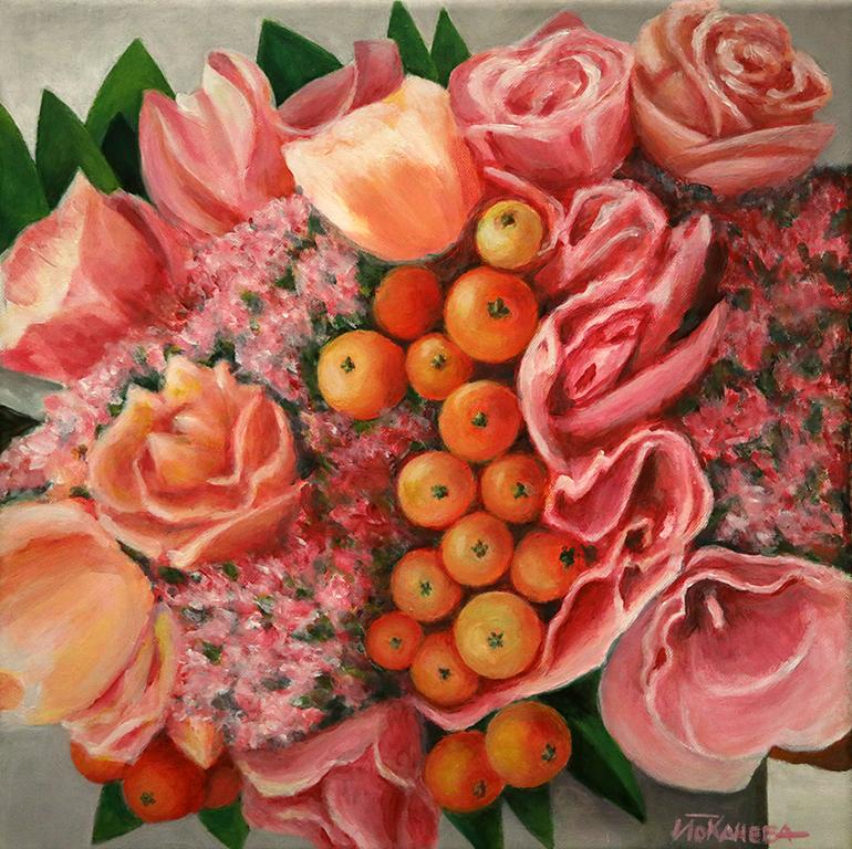 <p>За пореден път в пространството на галерията е организирано депо или хранилище на картини във формат 30/30.</p>