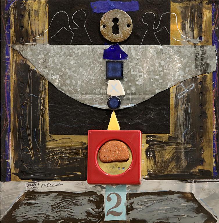 <p>19-та годишна изложба за живопис &bdquo;Формат 30/30&rdquo;</p>