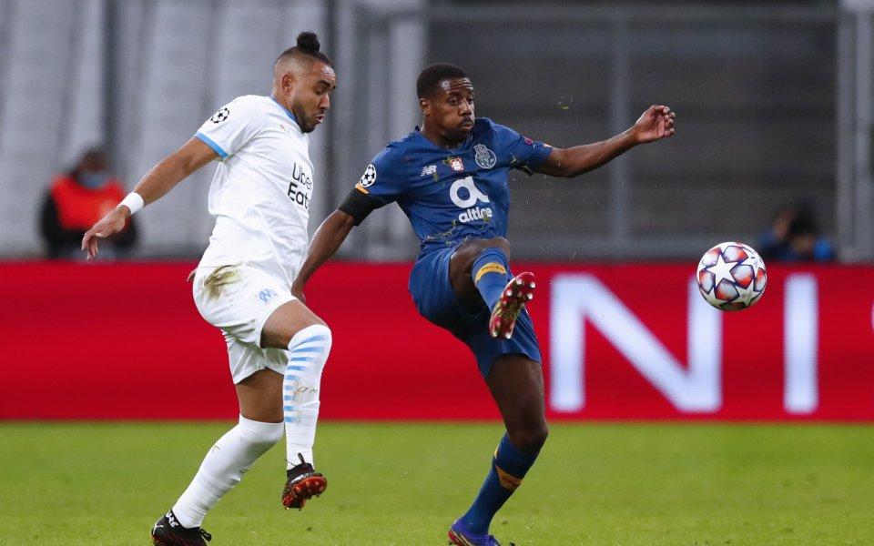 Порто спечели с 2:0 в гостуването си на Олимпик Марсилия