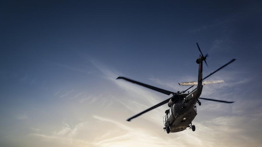 МЗ: Ще се купува медицински хеликоптер