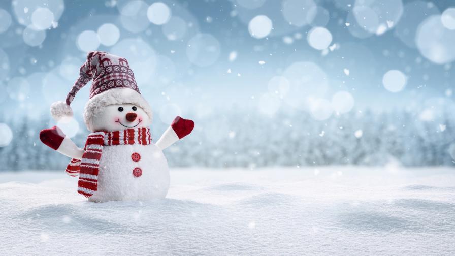 <p>От -12 до 17 градуса през декември</p>