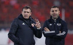 Акрапович отговори на Димитър Илиев - ето кой го е направил треньор