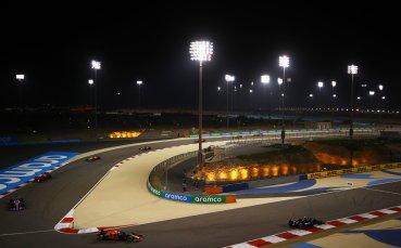 Илът няма да кара във Формула 1 през 2021 година