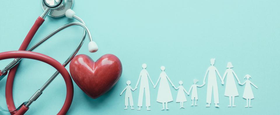 здраве семейство