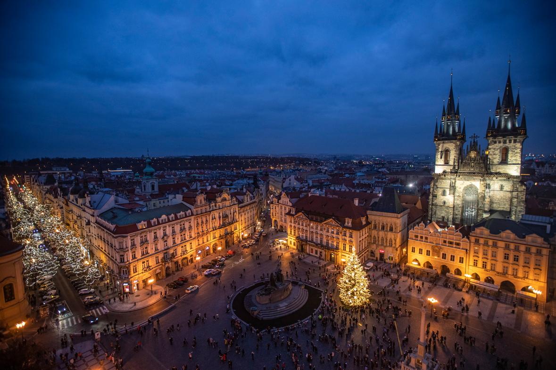 <p>Чехия</p>