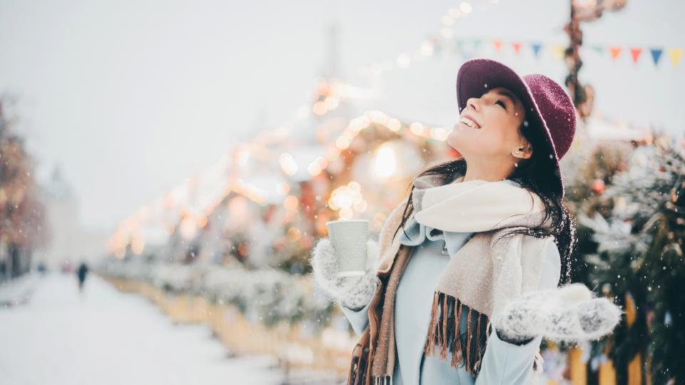 Хубави сме и през зимата