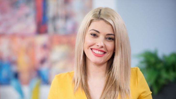 Честито: Ева Веселинова е бременна!
