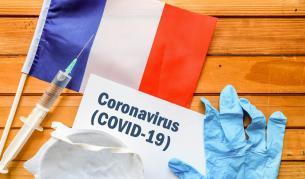 Другата епидемия, която се шири във Франция