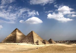 В царството на мумиите