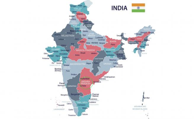 Мистериозна болест в Индия, над 300 души са в болница